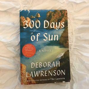 300 Days of Sun Book